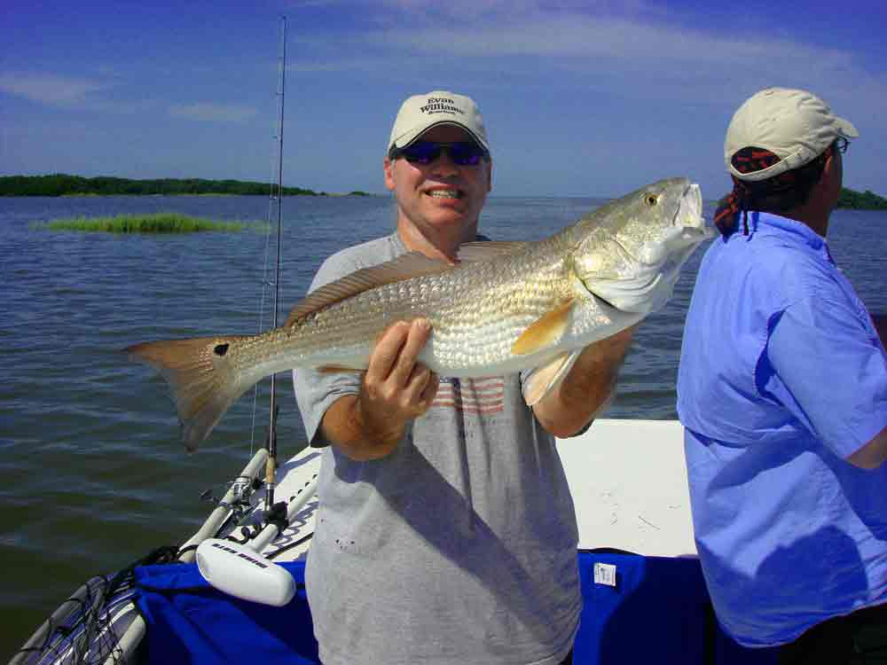 K5 fishing charters guides crystal river fl for Crystal river fishing charters